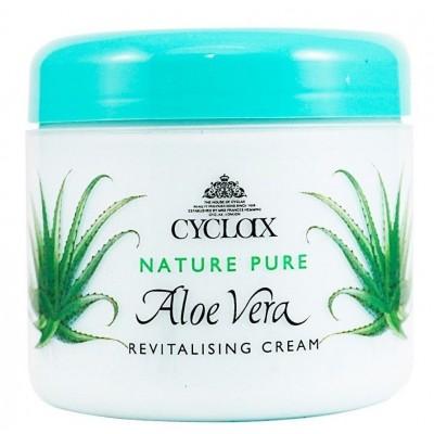 Cyclax Aloe Vera Revitalising Cream 300 ml
