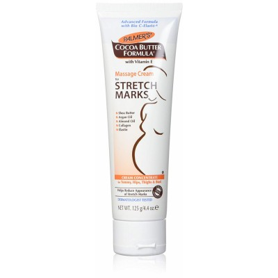 Palmer's Stretch Marks Massage Cream 125 g