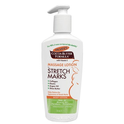 Palmer's Stretch Marks Massage Lotion 250 ml