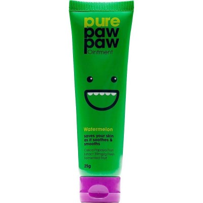 Pure Paw Paw Ointment Watermelon 25 g