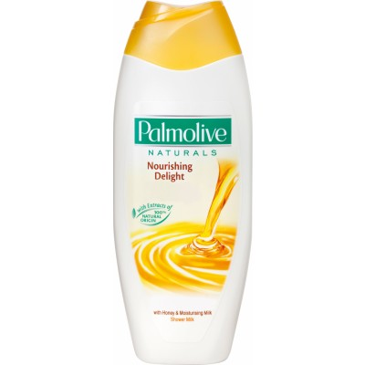 Palmolive Milk & Honey Shower Gel 500 ml