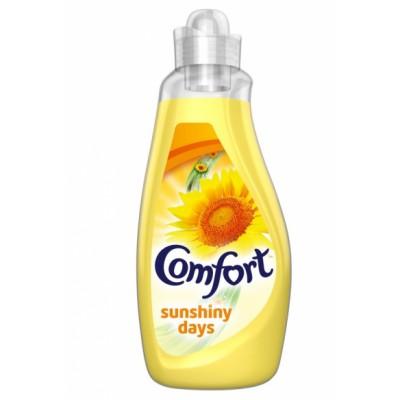 Comfort Sunshiny Days Fabric Conditioner 1260 ml