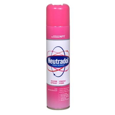 Neutradol Room Spray Fresh Pink 300 ml