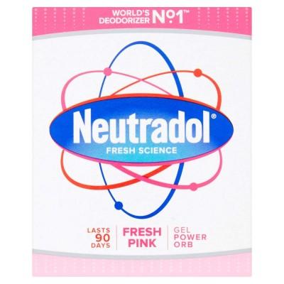 Neutradol Gel Power Orb Pink Fresh 135 ml