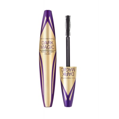 Max Factor Dark Magic Mascara Black Brown 10 ml