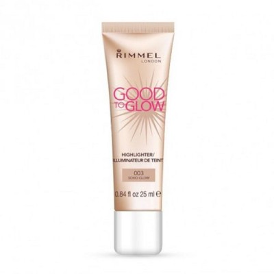 Rimmel Good To Glow 003 Soho Glow 25 ml