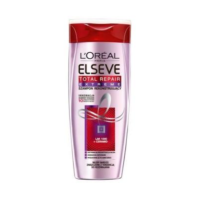 L'Oreal Elvive Total Repair Extreme Shampoo 400 ml