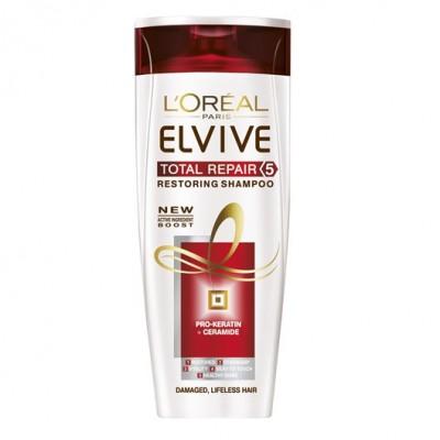 L'Oreal Elvive Total Repair 5 Shampoo 400 ml