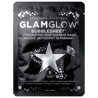 GlamGlow Bubblesheet 1 pcs