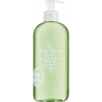Elizabeth Arden Green Tea Energizing Bath & Showergel 500 ml