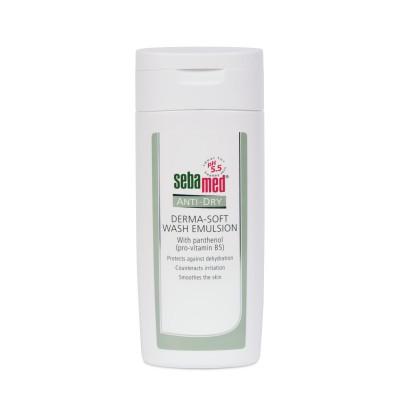 Sebamed Anti-Dry Derma Soft Wash 200 ml