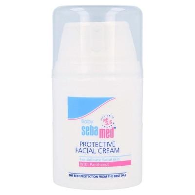 Sebamed Baby Protective Facial Cream 50 ml