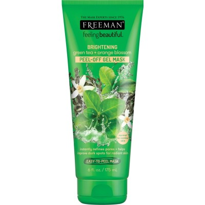 Freeman Green Tea Peel-Off Gel Mask 175 ml