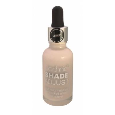Technic Shade Adjust Light 34 ml