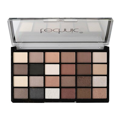 Technic Eyeshadow Palette Brownie Points 1 stk