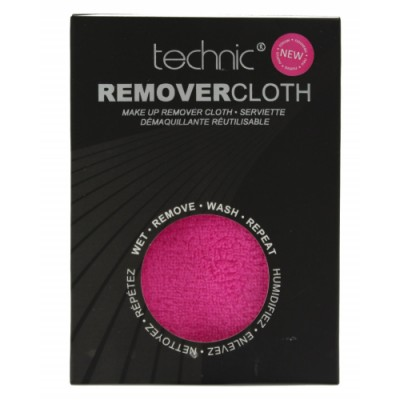 Technic Makeup Remover Cloth 1 stk