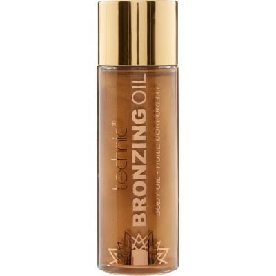 Technic Bronzing Shimmering Body Oil 90 ml