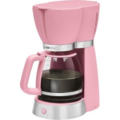 Clatronic KA 3689 Coffee Maker Pink 1 st