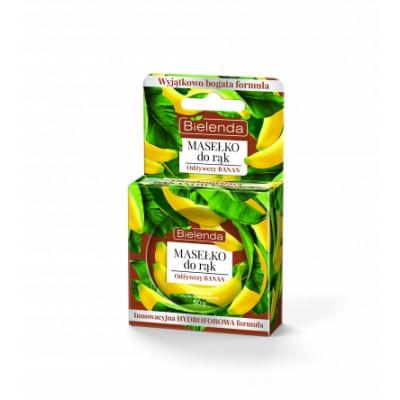 Bielenda Nourishing Hand Butter Banana 50 ml