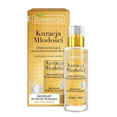 Bielenda Youth Therapy Anti-Wrinkle Serum 30 ml