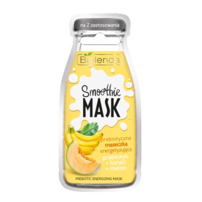 Bielenda Smoothie Mask Prebiotic Energizing Mask 10 g