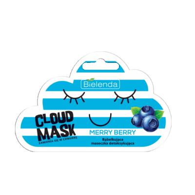 Bielenda Cloud Mask Merry Berry 6 g