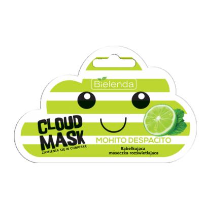 Bielenda Cloud Mask Mohito Despacito 6 g