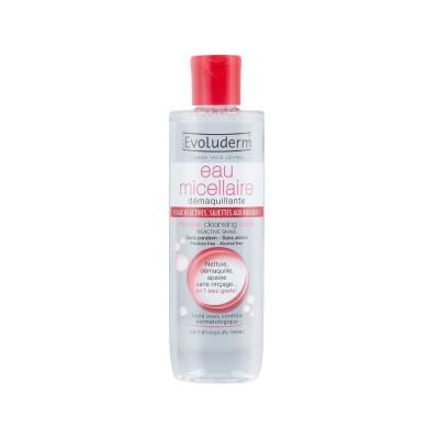 Evoluderm Micellar Cleansing Water Reactive Skin 100 ml