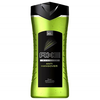 Axe 3in1 Anti Hangover Shower Gel 400 ml