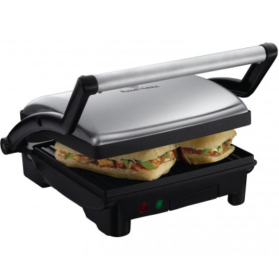 Russell Hobbs 17888-56 Cook At Home 3in1 Panini Maker 1 stk