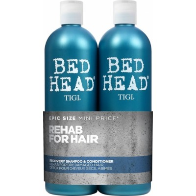 Tigi Bed Head Recovery Tween Duo 2 x 750 ml