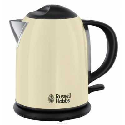 Russell Hobbs 20415-70 Colours+ Kettle Cream 1,7 L 1 st