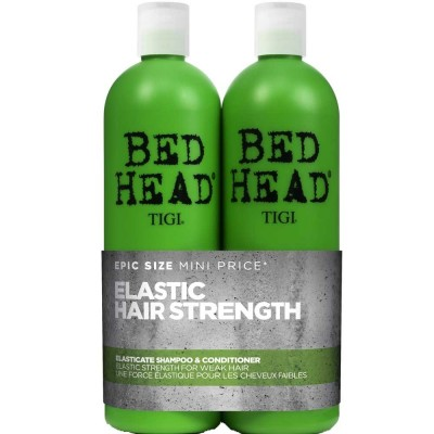 Image of   Tigi Bed Head Elasticate Tween Duo 2 x 750 ml