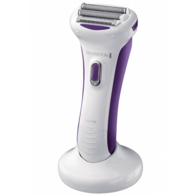 Remington WDF5030 Smooth & Silky Rechargeable Lady Shaver 1 stk