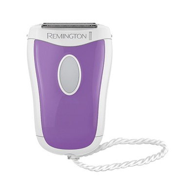 Remington WSF4810 Smooth & Silky Compact Lady Shaver 1 st