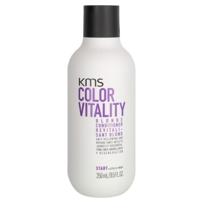 KMS California Color Vitality Blonde Conditioner 250 ml