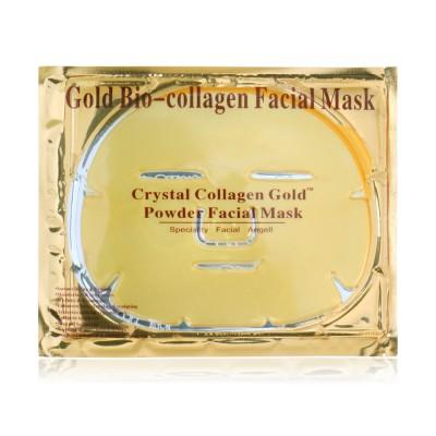 Gold Mask Gold Bio-Collagen Facial Mask 1 kpl