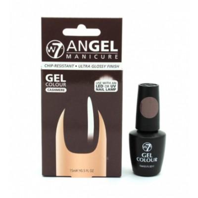 W7 Angel Manicure Gel Cashmere 15 ml