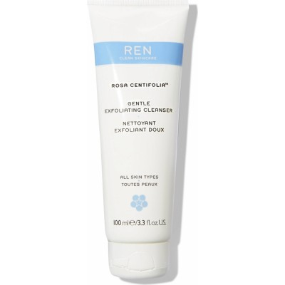 REN Rosa Centifolia Gentle Exfoliating Cleanser 100 ml