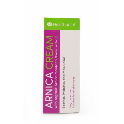 Healthpoint  Arnica Cream 50 ml