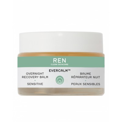 REN Evercalm Overnight Recovery Balm 30 ml