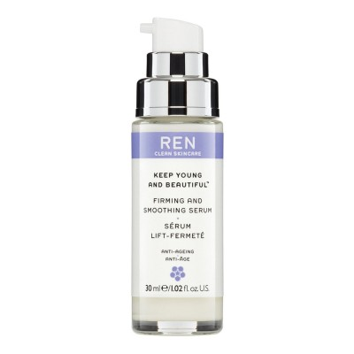 REN Keep Young & Beautiful Firming & Smoothing Serum 30 ml