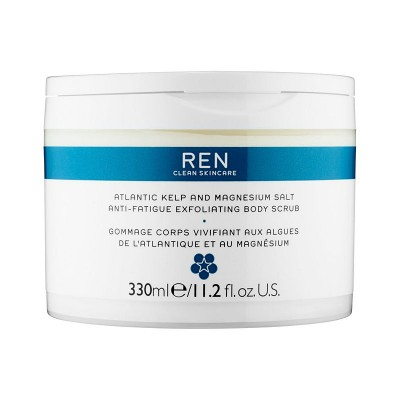 REN Atlantic Kelp & Magnesium Exfoliating Body Scrub 330 ml