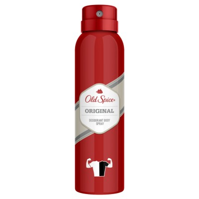 Old Spice Deodorant Spray 150 ml