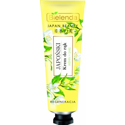 Bielenda Japan Beauty Jasmine Hand Cream 50 ml