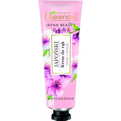 Bielenda Japan Beauty Cherry Hand Cream 50 ml