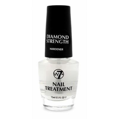W7 Diamond Strength Hardener 15 ml