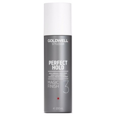 Goldwell StyleSign Perfect Hold Magic Finish Non-Aerosol 200 ml
