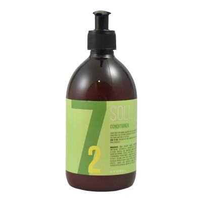 IdHAIR Solutions No.7.2 Conditioner 500 ml