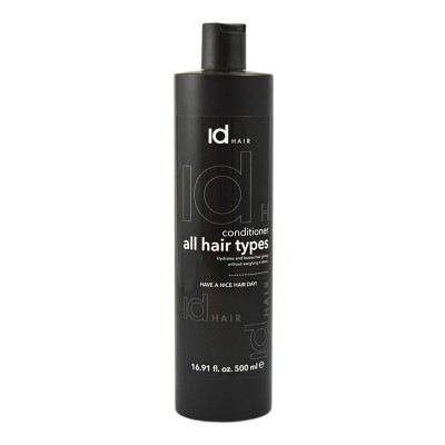 IdHAIR All Hair Types Conditioner 500 ml